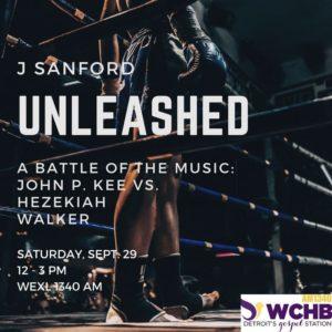 J Sanford Unleashed