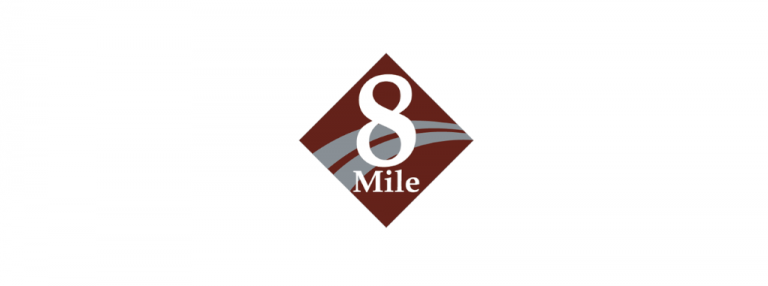 8 Mile Foodland Banner