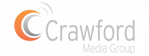Crawford Media Group logo